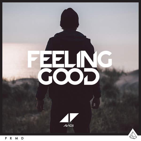Avicii – Feeling Good – Single (2015) [iTunes Plus AAC M4A]