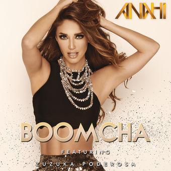 Anahí – Boom Cha (feat. Zuzuka Poderosa) – Single [iTunes Plus AAC M4A]