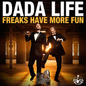 Dada Life – Freaks Have More Fun – Single [iTunes Plus AAC M4A] (2014)