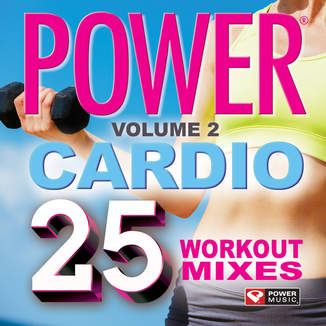 Cardio Workout Music Hits Vol 03