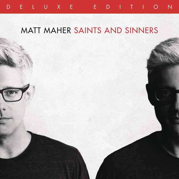 A Future Not My Own by Matt Maher