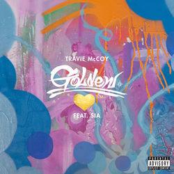 View album Golden (feat. Sia) - Single