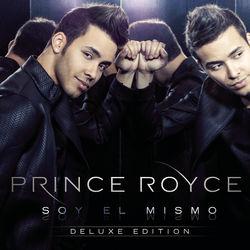 View album Prince Royce - Soy el Mismo (Deluxe Edition)