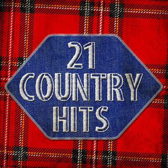 Various Artists – 21 Country Hits [iTunes Plus AAC M4A]