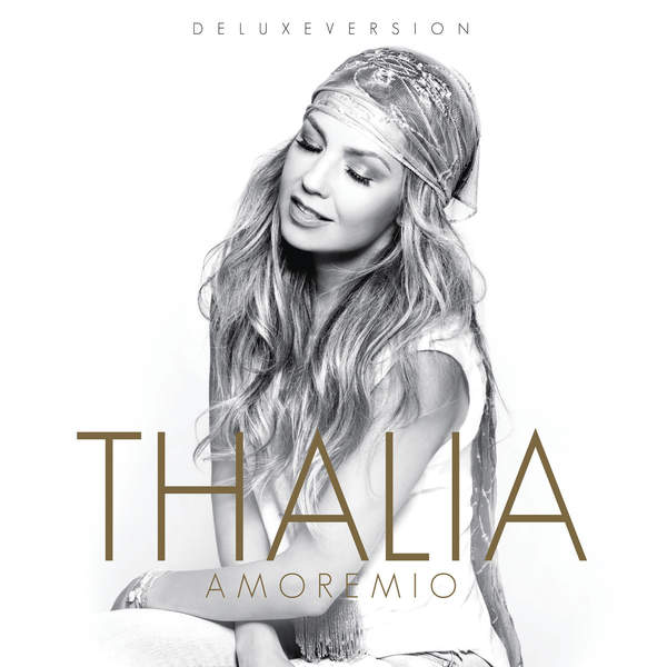 Thalía – Amore mio (Deluxe Edition) (2014) [iTunes Plus AAC M4A]