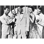 View artist The Platters