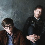 View artist The Black Keys