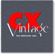 CX Vintage Cars and Motorcycles Digital Magazine