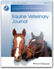 Equine Veterinary Journal