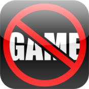 Game Time Limit for Parents Review icon