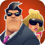 Celebrity Bodyguard Review icon