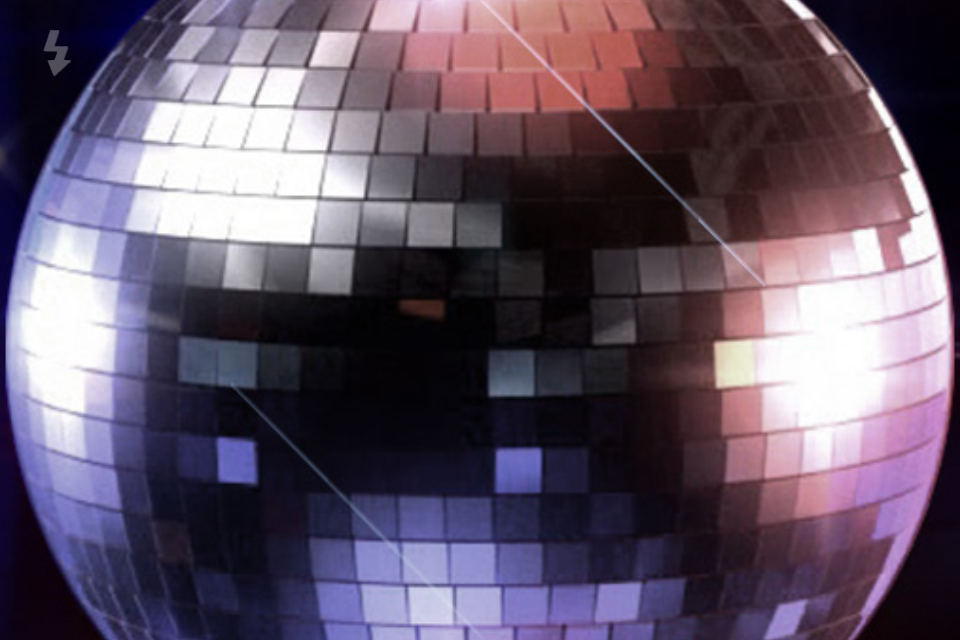 Pocket Disco Free Screenshot