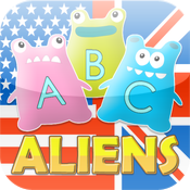 ABC Aliens Review icon