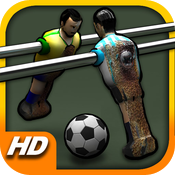 Foosball Hero Review icon
