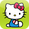Hello Kitty Checkers by Chaotic Moon Studios, LLC. icon