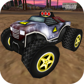 4×4 Offroad Racing Review icon