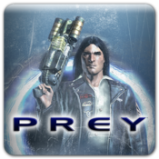 Prey for Mac icon