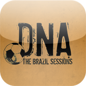 DNA: Brazil HD icon