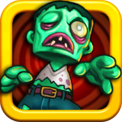 Zombie Wonderland Review icon