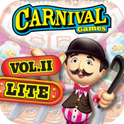 Carnival Games vol. 2 Lite icon