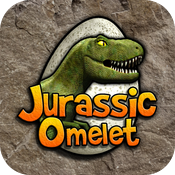 Jurassic Omelet Review icon