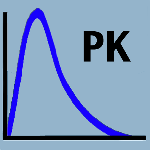 how to calculate study cmax pk