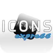Icons Express for Mac icon