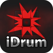 iDrum icon
