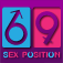 SixNine SexPosition Icon