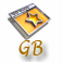 GB Bookmarks(sync w/ Google Bookmarks™)