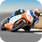 Motorbike GP Review icon