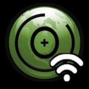 搜寻附近 wifi 网络软件 Wifi Radar
