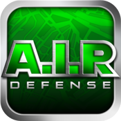 A.I.R. Defense Review icon