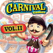 Carnival Games Volume 2 Review icon