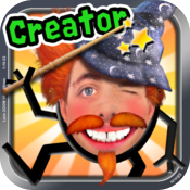 Faceez Creator HD icon