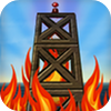 Rig Fire Classic by Golden Helicopter icon