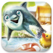 101 Dolphin Pets for Mac icon