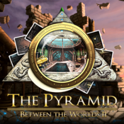 世界之间2:金字塔 Between the Worlds II - The Pyramid