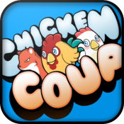 Chicken Coup Review icon