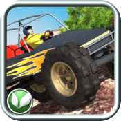 Alpine Crawler World Review icon