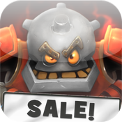 Robocalypse – Mobile Mayhem icon