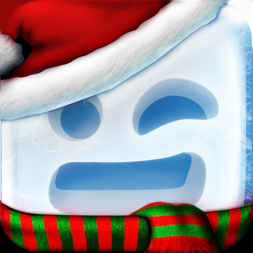 Facinate X&#039;mas - Funny Snowy Props