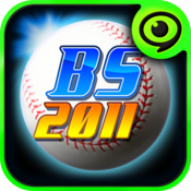Baseball Superstars 2011 Review icon