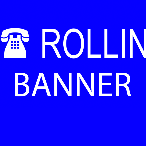 Rolling Banner
