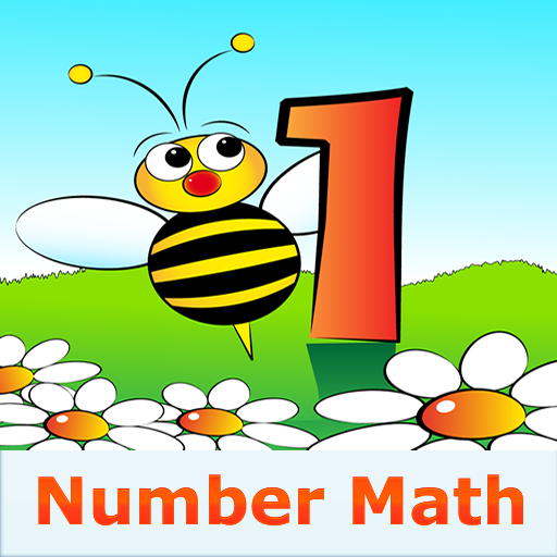 Number Math App - Lite