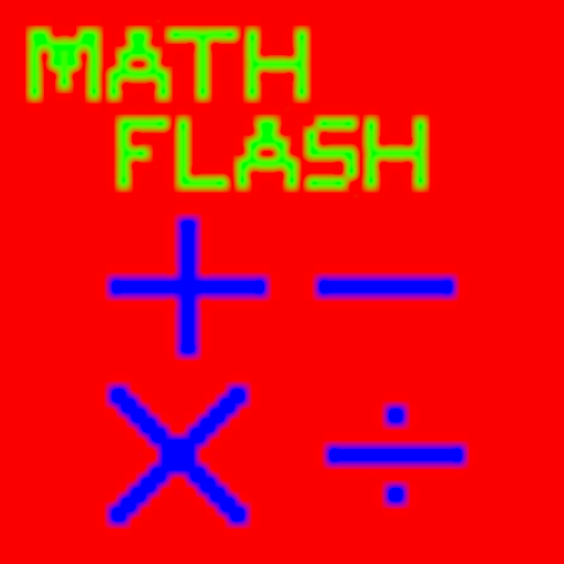 Math Flashcard