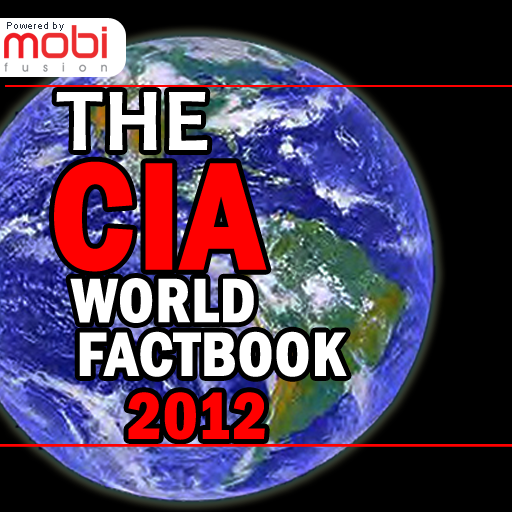 The CIA World Factbook 2012