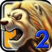 4x4 Safari 2 for Mac icon