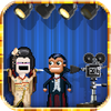 Pixely People Making Movies by Nekomata Games icon
