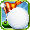 Golf KingDoms by CODESPOT icon